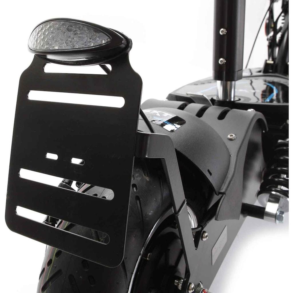 SXT Scooters E-Scooter »SXT 500 EEC - Facelift«, 600 Watt, 20 km/h