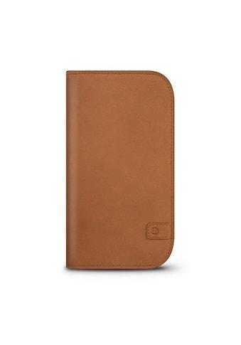 Beyzacases Wallet aus natürlichem Kernleder mit Steckfächern »Natural Wallet für iPhone 6, 7, 8« kaufen