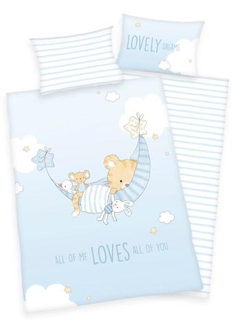 Babybettwäsche »Little Tiger«, Baby Best kaufen