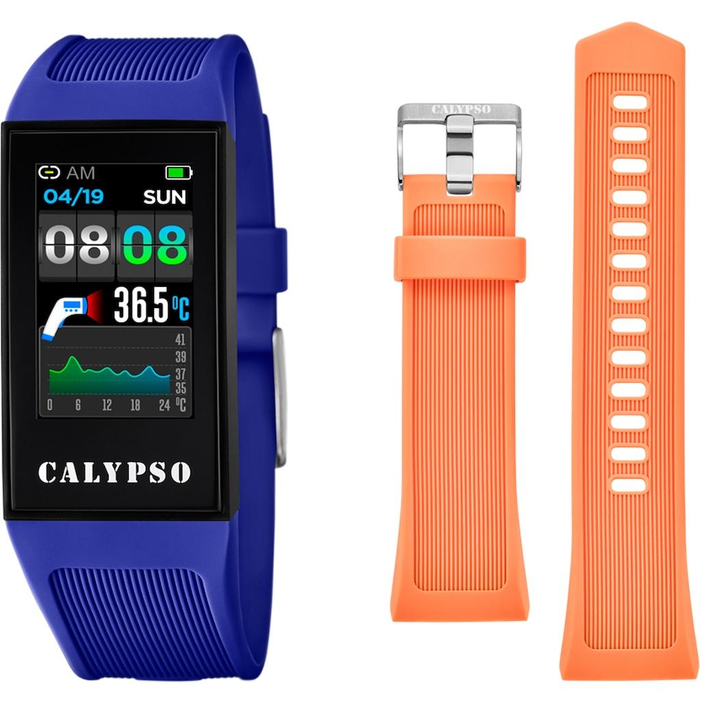 CALYPSO WATCHES Smartwatch »K8501/2«