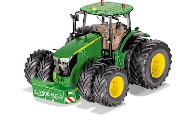 Siku RC-Traktor »SIKU Control, John Deere 7290R mit Doppelreifen«, inkl. Bluetooth... kaufen