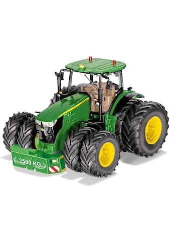 "Siku RC - Traktor ""SIKU Control, John Deere 7290R mit Doppelreifen"" kaufen"