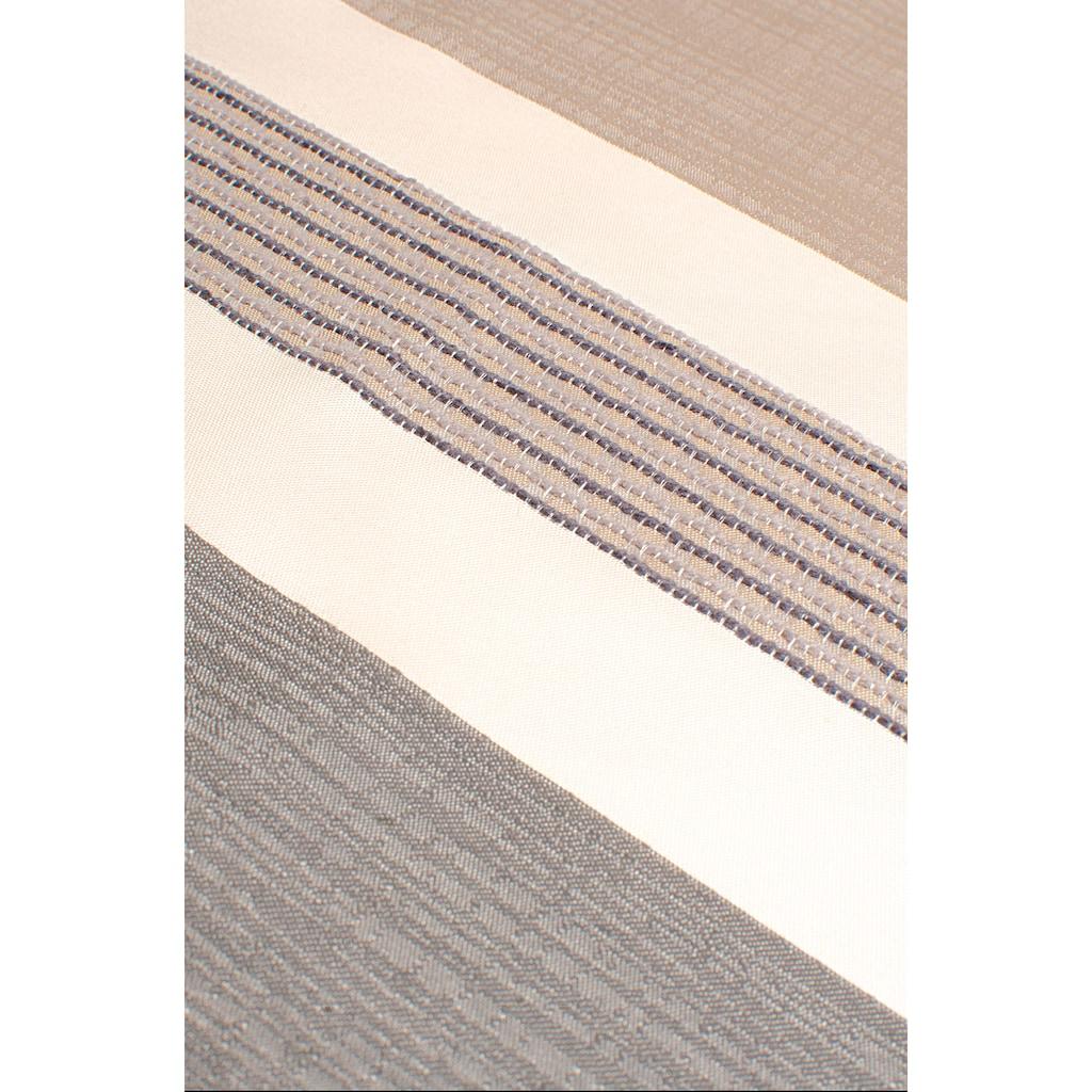 Neutex for you! Vorhang »Jannis«, Ösenschal mit 8 Metallösen