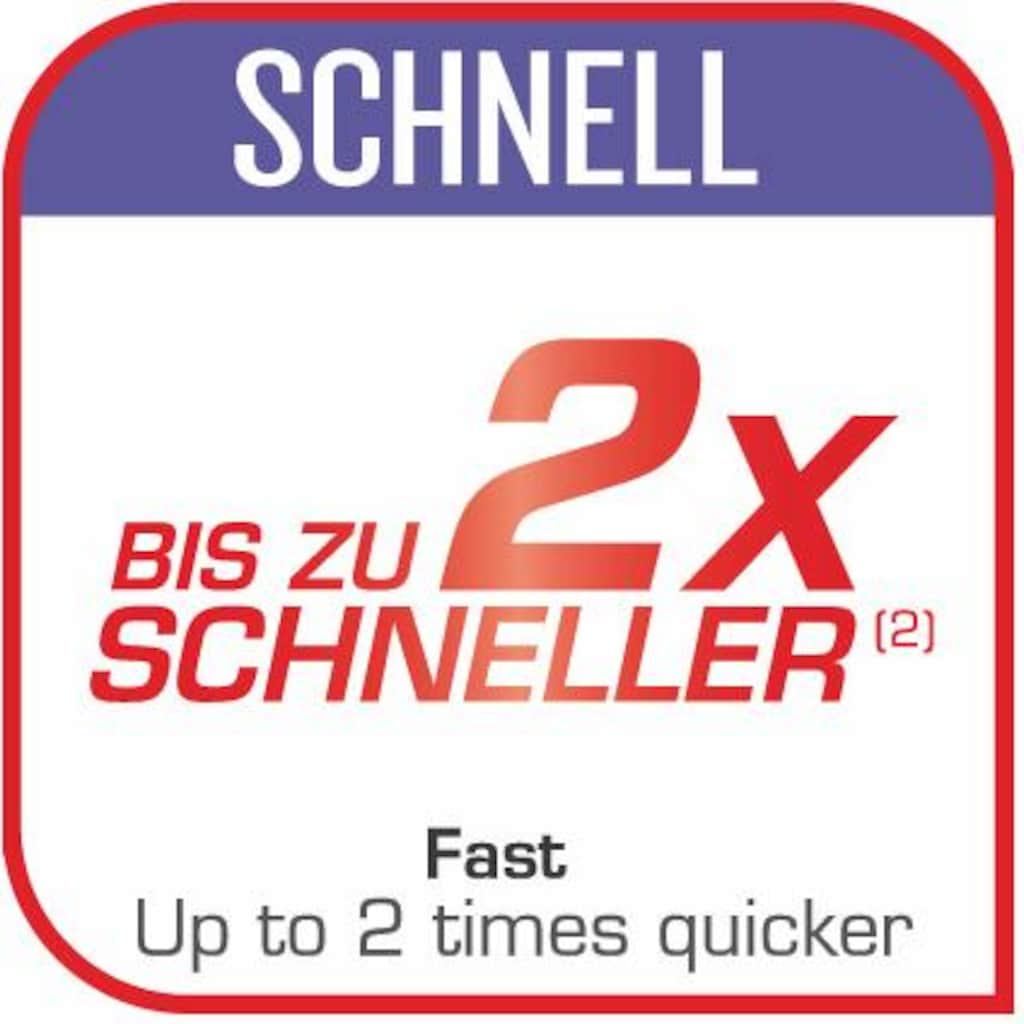 Tefal Schnellkochtopf »Clipso Minut Perfect«, Edelstahl, (1 tlg.), Induktion