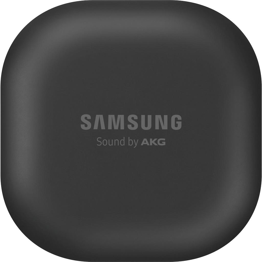 Samsung wireless In-Ear-Kopfhörer »Galaxy Buds Pro«, Bluetooth, Active Noise Cancelling (ANC)-Freisprechfunktion-Sprachsteuerung
