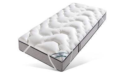 f.a.n. Schlafkomfort Matratzenauflage »Boxspring«, Wie auf Wolken gebettet kaufen