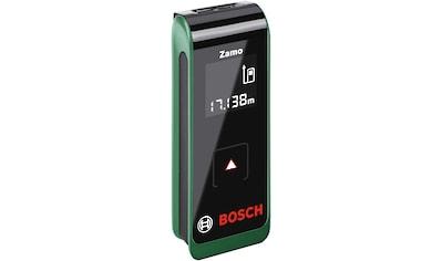 BOSCH Entfernungsmesser »Zamo II« kaufen