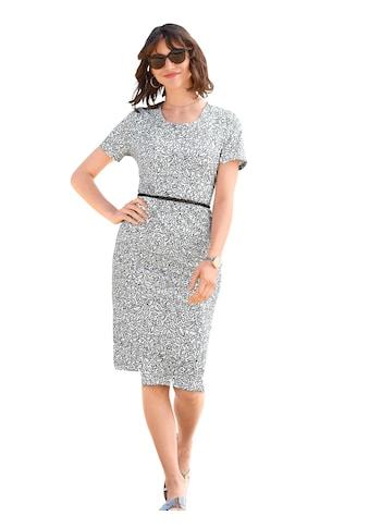 Classic Basics Druckkleid »Kleid« kaufen