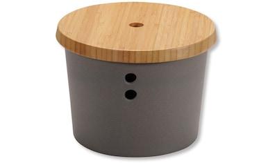 "KESPER for kitchen & home Vorratsdose ""Bamboo Fibre"" (1 - tlg.) kaufen"