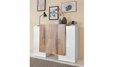 Tecnos Sideboard »Pillon«, Breite 130 cm kaufen