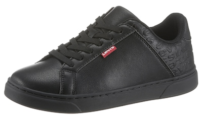 Levi's® Sneaker »Caples W«, mit Logoprägung an der Ferse kaufen