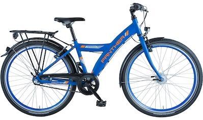 Panther Mountainbike »SAMMY«, 3 Gang, Shimano, NEXUS Schaltwerk, Nabenschaltung kaufen