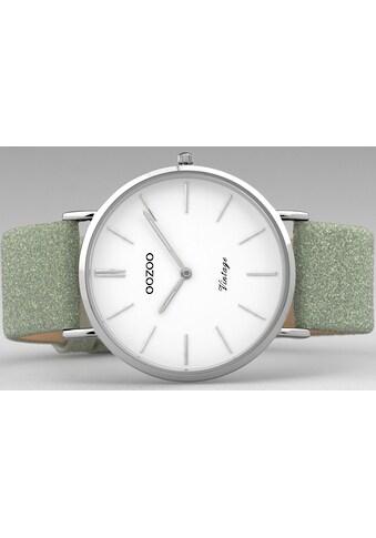 OOZOO Quarzuhr »C20146« kaufen