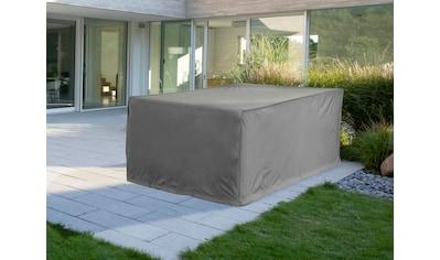 KONIFERA Gartenmöbel-Schutzhülle, LxBxH: 130x66x74 cm kaufen