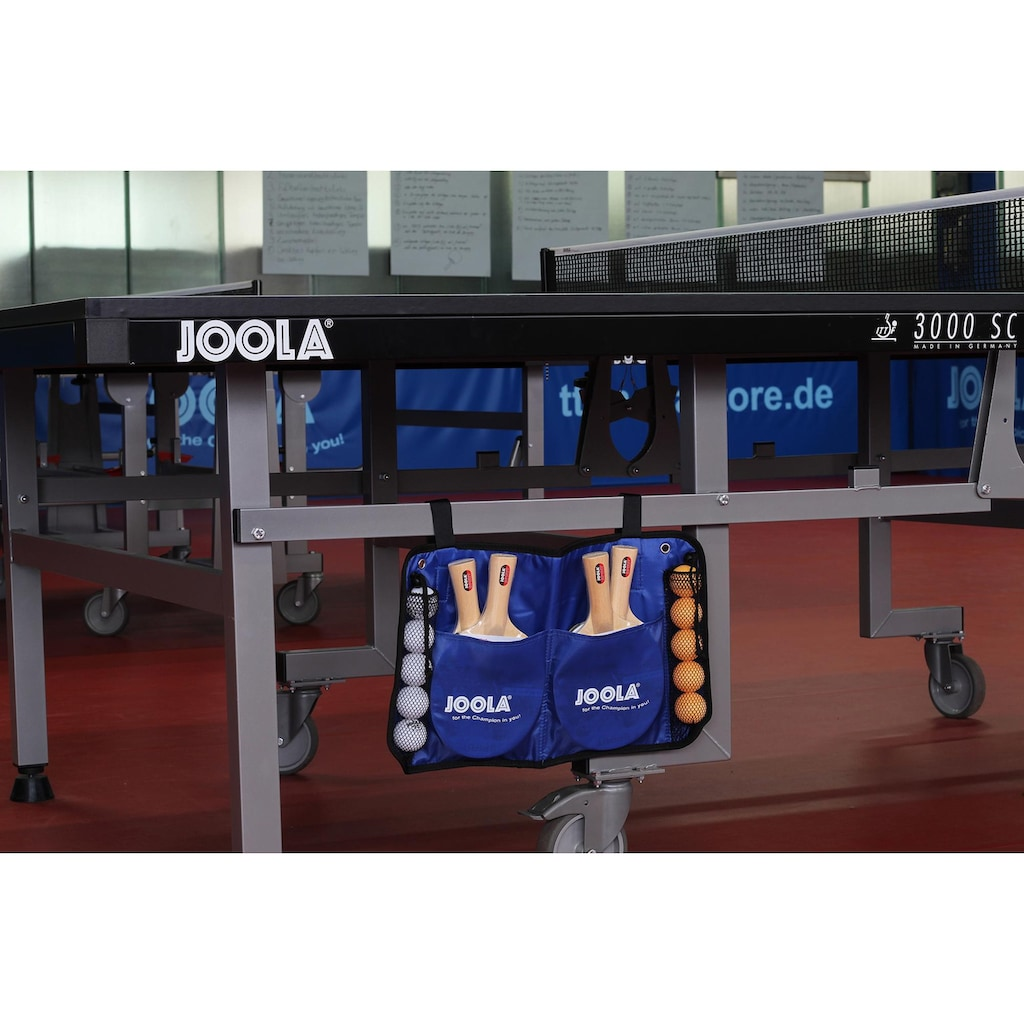 Joola Tischtennisschläger »Family Set«, (Set)