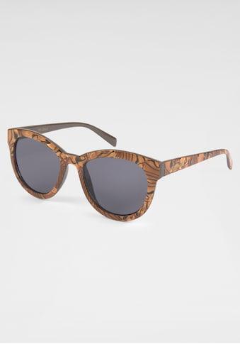 catwalk Eyewear Sonnenbrille, im Oversize-Look kaufen