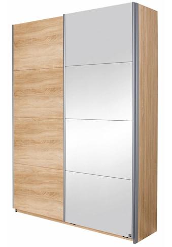 rauch BLUE Garderobenschrank »Minosa«, mit Spiegel, Breite 136 cm kaufen