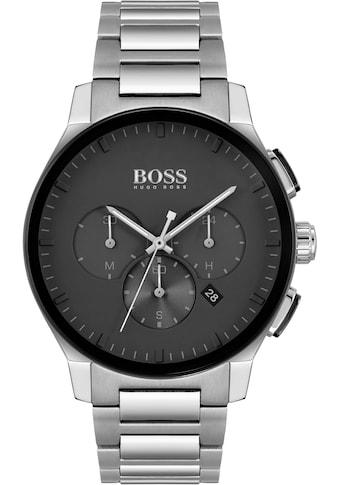Boss Chronograph »PEAK, 1513762« kaufen