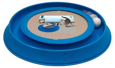 SILVIO design Tier-Intelligenzspielzeug »Cat Play«, Pappe kaufen