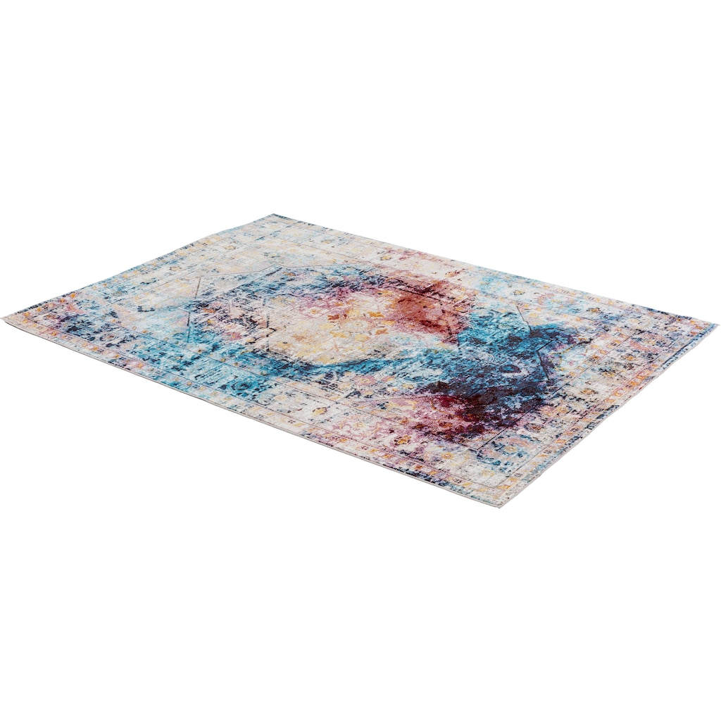 Teppich, »Siena 184«, ASTRA, rechteckig, Höhe 6 mm, maschinell gewebt