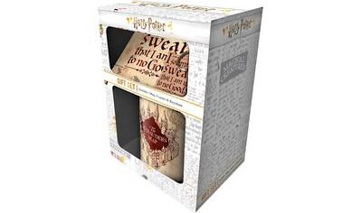 """PYRAMID Tasse """"Geschenkset Harry Potter"""" kaufen"""