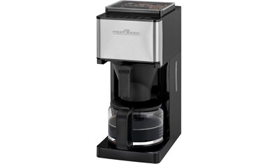 ProfiCook Kaffeemaschine mit Mahlwerk »PC-KA 1138«, Papierfilter, 1x4 kaufen