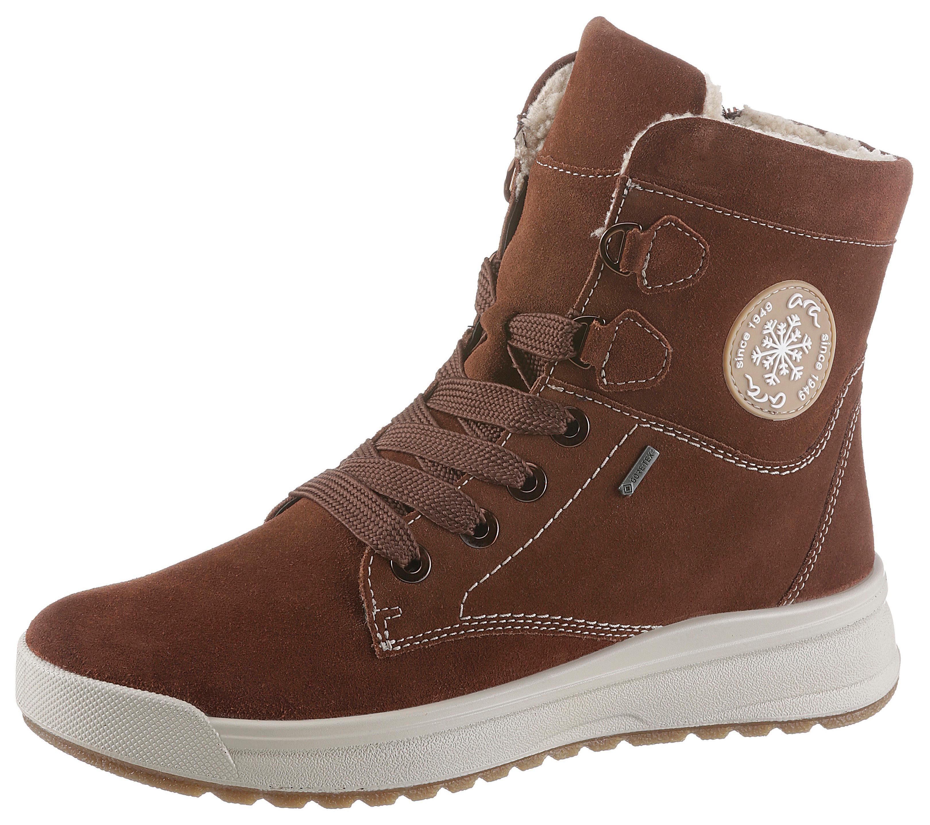 Ara Schnürboots | Schuhe > Boots > Schnürboots | Ara