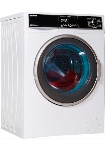Sharp Waschmaschine ES - HFH014AW3 - DE kaufen