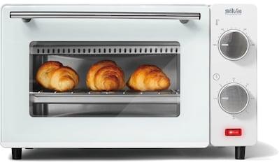 Silva Homeline Minibackofen »MB 9500«, 650 W kaufen