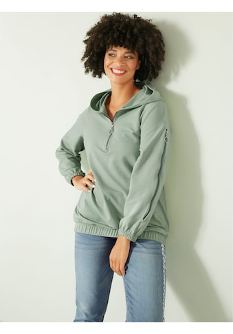 Angel of Style by HAPPYsize Kapuzensweatshirt kaufen