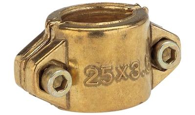 """GARDENA Schlauchschelle »07210-20«, Messing für 19 mm (3/4"""") kaufen"""