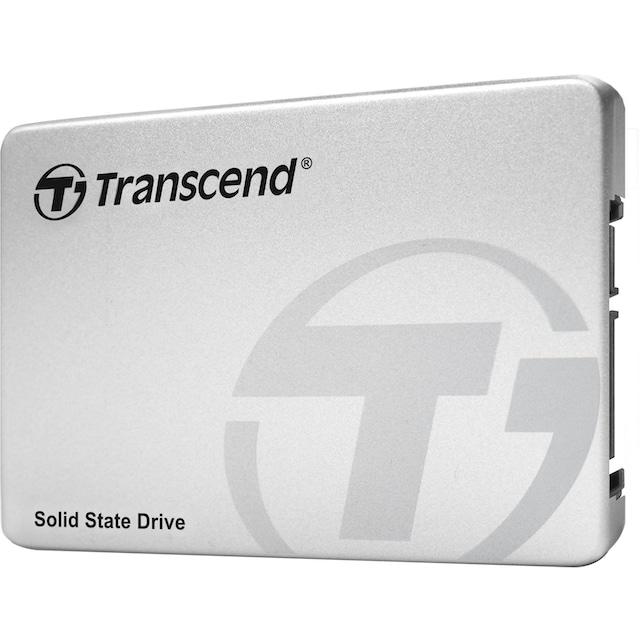 Transcend »SSD220S« SSD-Festplatte