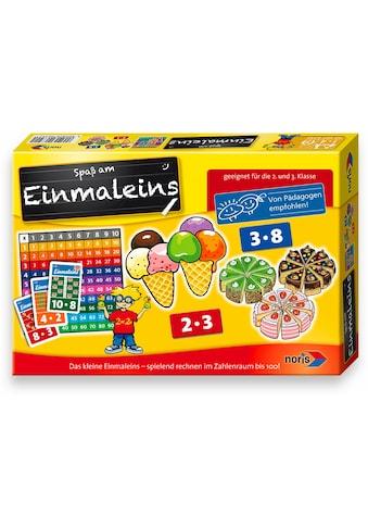 Noris Spiel »Einmaleins«, Made in Germany kaufen