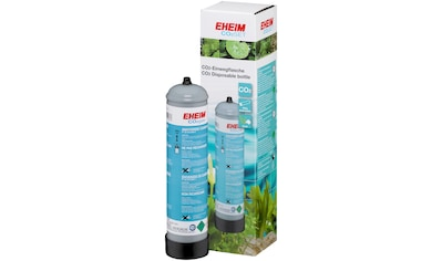 EHEIM CO₂ - Zylinder 500g Einweg kaufen