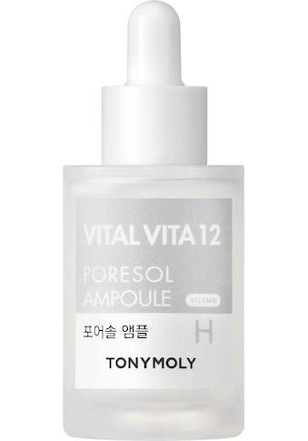 TONYMOLY Gesichtsserum »Poresol Ampoule H« kaufen