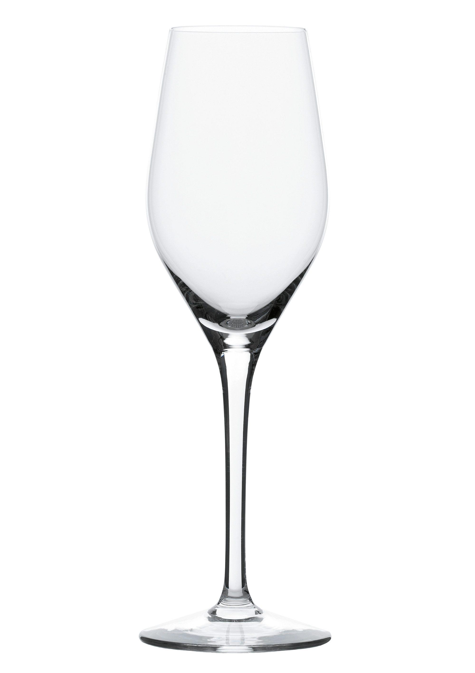 Stölzle Champagnerglas Exquisit, (Set, 6 tlg.) farblos Kristallgläser Gläser Glaswaren Haushaltswaren