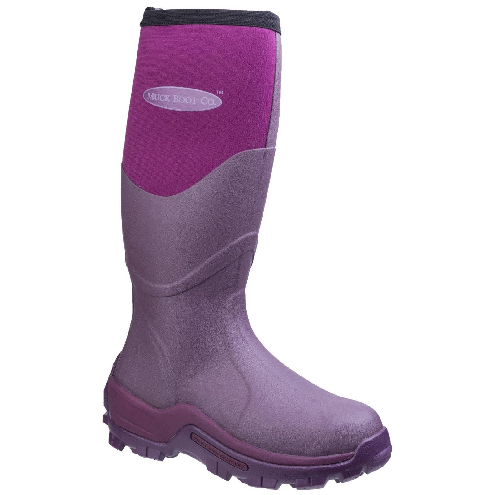 muck boots -  Gummistiefel Muck Boot Damen Greta Handelsklasse