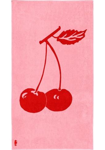 """Strandtuch """"Cherry"""", Seahorse kaufen"""