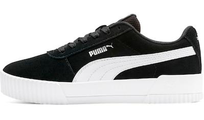 PUMA Sneaker »Carina Jr« kaufen