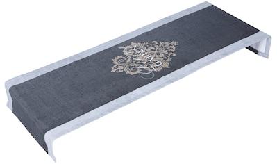 GO-DE Tischläufer, (1 St.), vielseitig verwendbar kaufen