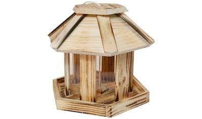Windhager Vogelhaus »Wilder Kaiser«, BxTxH: 30x26x25 cm kaufen