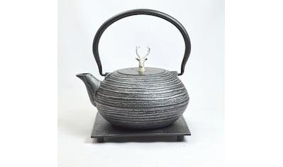 smaajette Teekanne »Mohirsch« kaufen