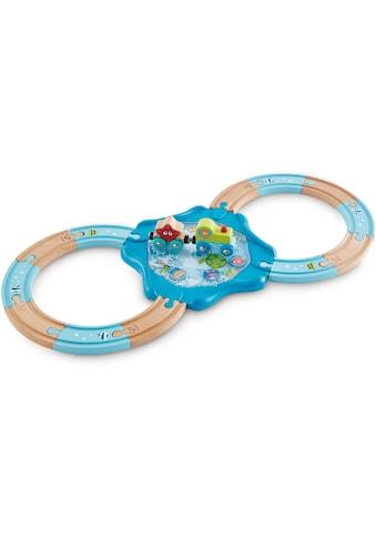 """Hape Spielzeug - Eisenbahn """"Holzschienen Unterwasserwelt"""" kaufen"""