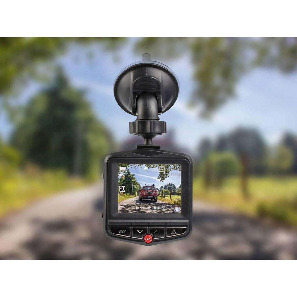 EUFAB Dashcam »Kfz Dashboard«
