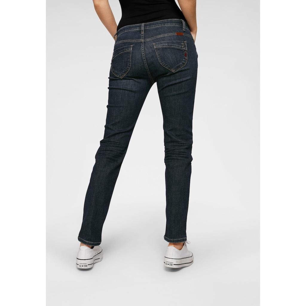 BLUE FIRE 5-Pocket-Jeans »Nancy«