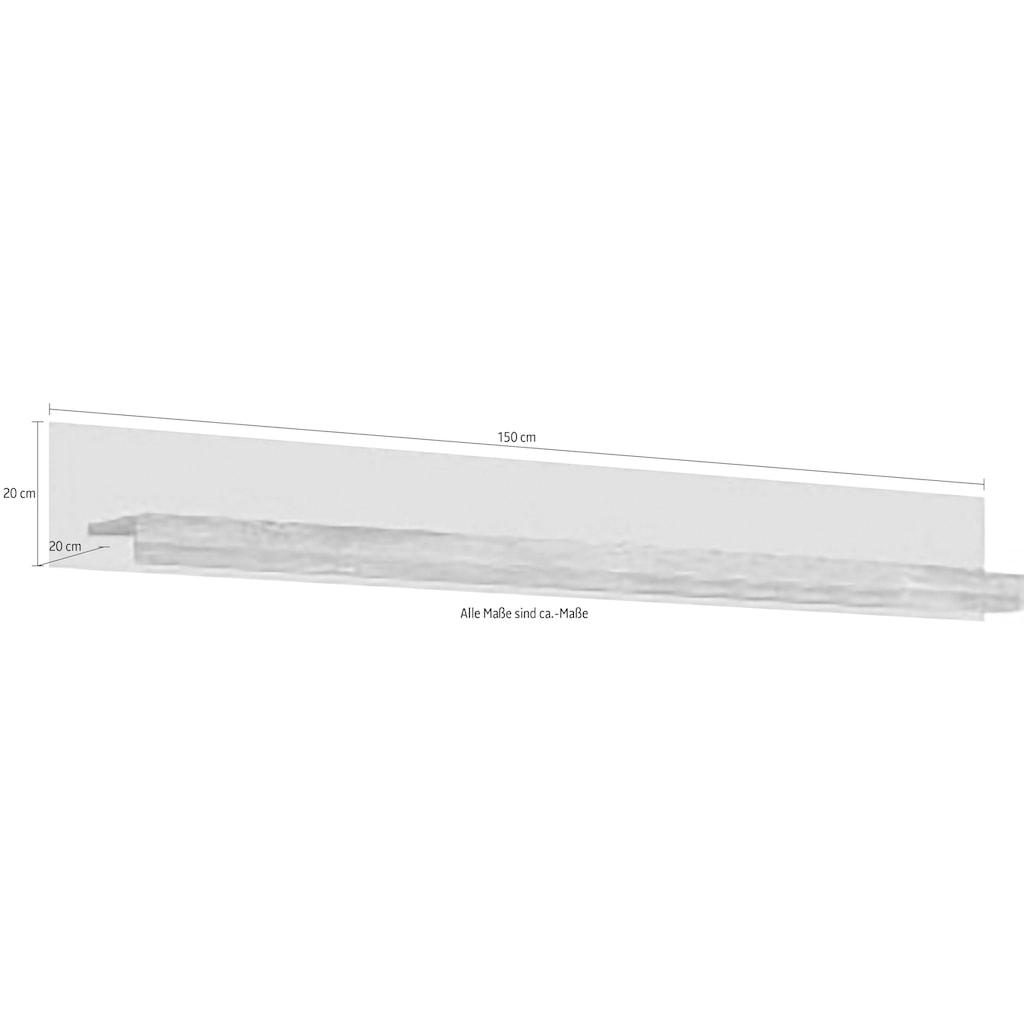 Home affaire Wandpaneel »Florenz«, Breite 150 cm