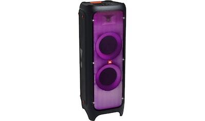 JBL »PartyBox 1000« Party - Lautsprecher (Bluetooth, 1100 Watt) kaufen