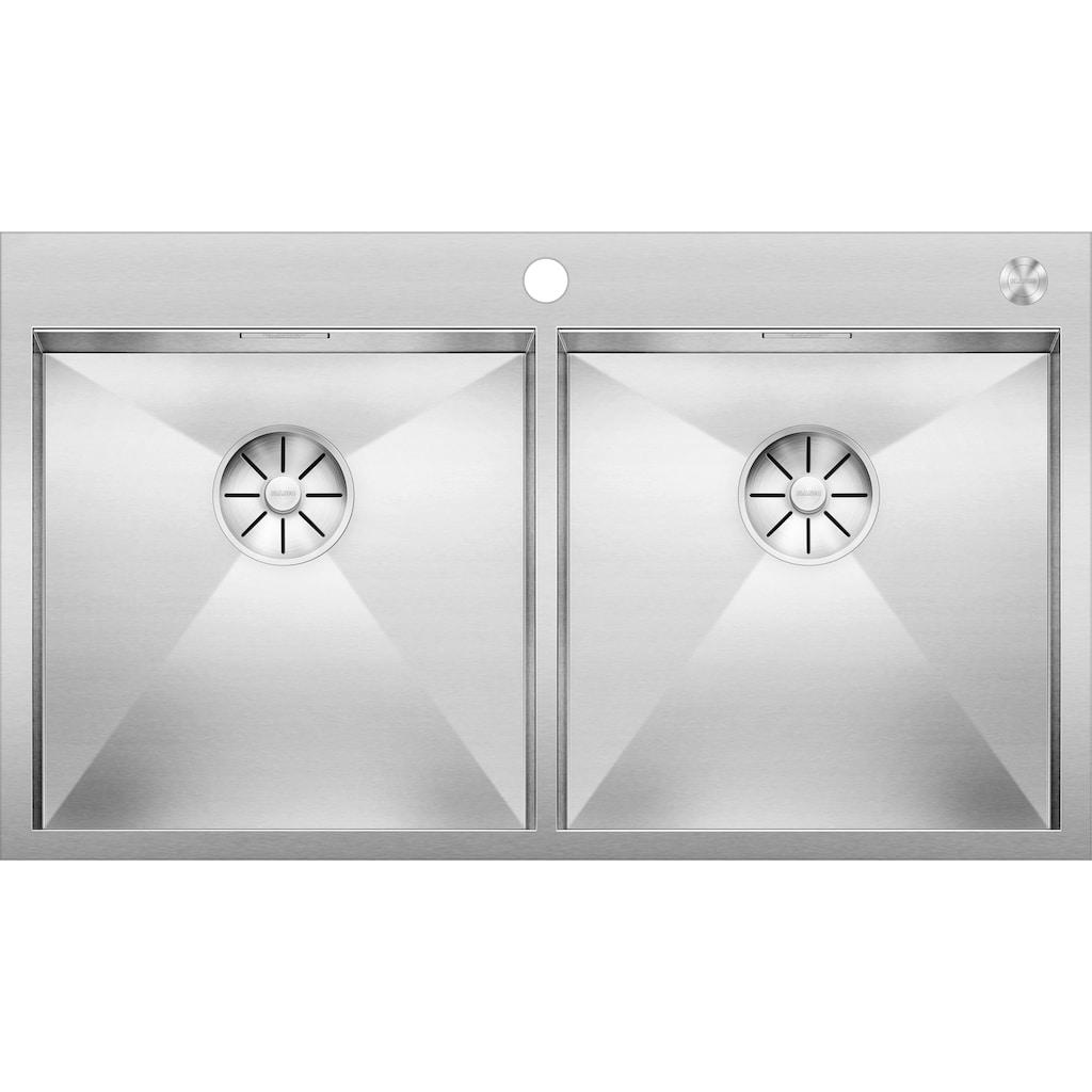 Blanco Küchenspüle »ZEROX 400/400-IF/A«