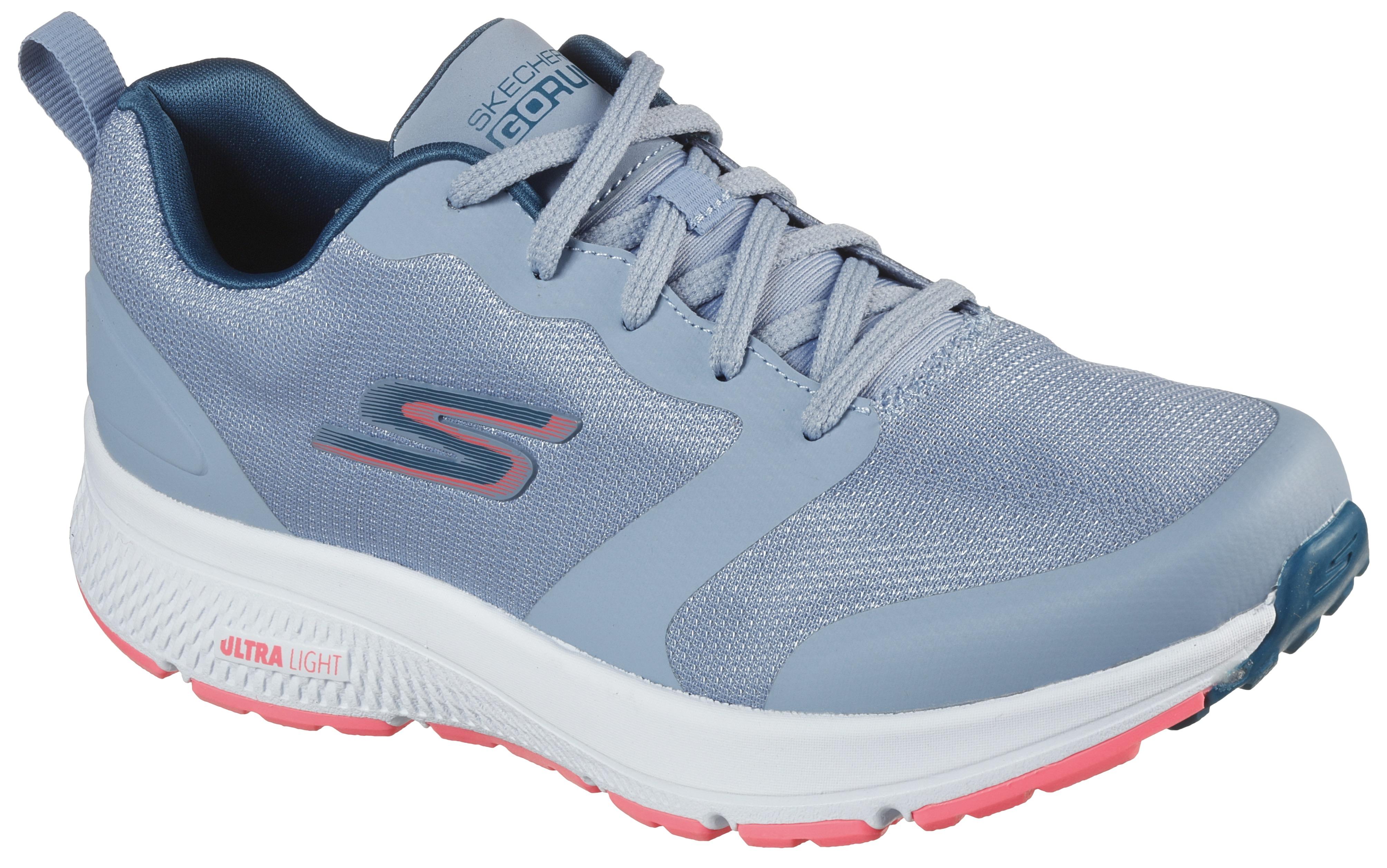 skechers -  Sneaker GO RUN CONSISTENT, mit Ultra Light Laufsohle