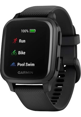 Garmin VENU SQ Music Smartwatch (3,3 cm / 1,3 Zoll) kaufen